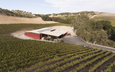 Opolo Winery Tasting Room